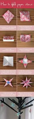 10 kid friendly tutorials for diy ornaments with paper