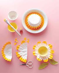 spring flower bowl u0026 video martha stewart