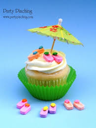 Luau Cake Decorations Cute Food And Sweet Treats For The Holidays Adorable Celebration