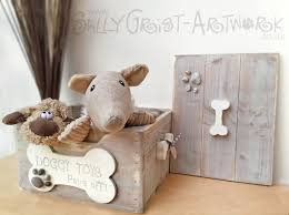 How To Build A Wooden Toy Box by 10 Dog Toy Storage Ideas That Will Make Your Pup Smile