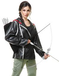 huntress halloween costume hunger games costumes costume craze