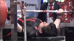 World Bench Press Champion 2015 Ipf World Bench Press Championships Men 59 66 Kg Youtube