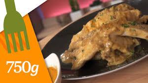 750g recettes de cuisine recette de poulet au curry express 750 grammes