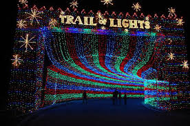 how many feet of christmas lights for 7 foot tree top things to do in austin this holiday season 2014 happy