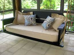 bed swing designs hanging daybed plans lowes tierra este 19356
