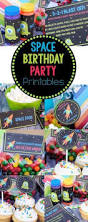 space rocket birthday party invitations astronaut invitations
