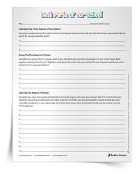 best team building activities for high students worksheets