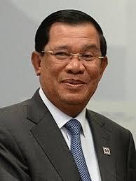 biography of famous person in cambodia hun sen wikipedia