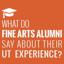admissions college of fine arts the university of texas at austin