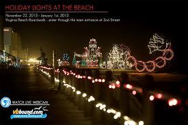 virginia beach christmas lights 2017 mcdonalds holiday lights at the beach virginia beach vacation guide