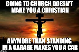 Jesus Good Friday Meme - you have to follow the teachings of christ as well imgflip