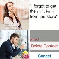 Garlic Bread Meme - internet photo of garlic bread gender scandal awful news