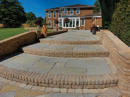 preferred landscapers pavestone natural paving stone for