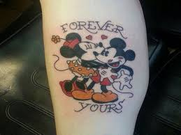 forever yours tattoo tattoo collections