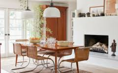 Contemporary Country Style - contemporary home style with stunning lighting designs