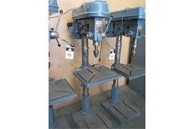 Pedestal Drill Frejoth 12 Speed Pedestal Drill Press
