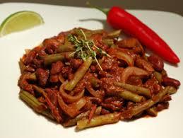 the gi diet low fat low gi vegetarian chocolate chili