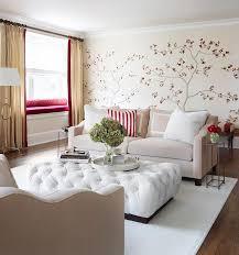 Ideas For Leopard Ottoman Design Inspiring White Tufted Ottoman White Tufted Ottoman Design Ideas