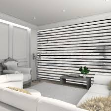 1 wall wood panel beams mural distressed white wall 3 15 x 2 32m