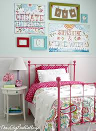 Little Girls Bedroom Ideas Big Bedroom Reveal Finally Big Bedrooms Diy Wall