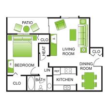 floor plans the treehouse of schaumburg luxury apartment living