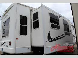 used 2007 nuwa hitchhiker discover america 333rl fifth wheel at
