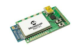 Design Options For Home Visiting Evaluation Rn 131 Evaluation Kit Rn 131 Ek Microchip Technology Inc