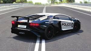 2016 Lamborghini Aventador - scpd 2016 lamborghini aventador sv back by xboxgamer969 on