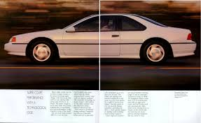 1992 Ford Thunderbird Underrated Muscle Archive Xtremesystems Forums