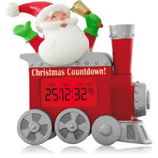 countdown 2014 hallmark keepsake ornament