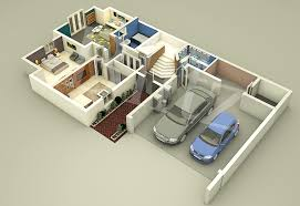 Fine Architecture D Design On Architecture Regarding Architecture - 3d architect home design