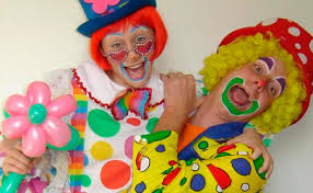 clown rentals for birthday birthday party clowns clowns every occasion professional clowns