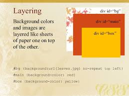 div background url make css easy easy tips for css