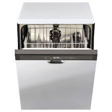 dishwashers ikea renlig built in dishwasher stainless steel width 23 7 8