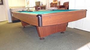 Peter Vitalie Pool Table by New Used Pool Tables Vitalie Tables Custom Made Somerville Ma