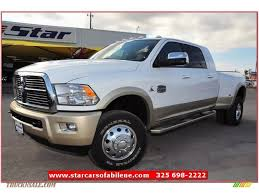 dodge ram mega cab dually for sale 2012 dodge ram 3500 hd laramie longhorn mega cab 4x4 dually in