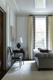 Kravet Double Suqare Traversing Rod by Modern Curtains For Living Room Interior Paint Colors For 2017
