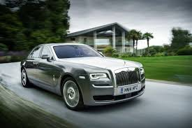 rolls royce price 2017 rolls royce ghost black badge overview price