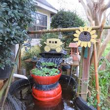 Water Ponding In Backyard Backyard Ponding Part 2 Bog Filtration Nickiadkins Com