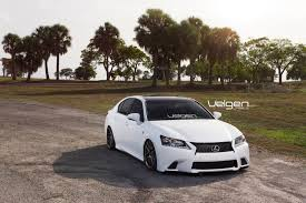 lexus is350 jdm lexus gs350 f sport bagged velgen wheels vmb6 satin black