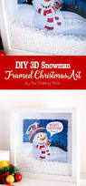 Home Decor Craft Blogs 17 Best Images About Christmas Crafts On Pinterest Christmas