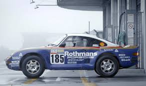 porsche rothmans porsche u0027s top five most epic track moments