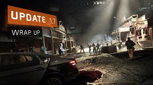 Tom Clancy S The Division Map Size Update 1 7 Intel Wrap Up Latest News And Content About Tom
