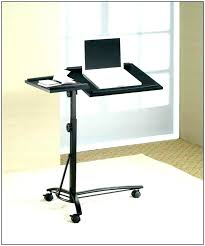 Office Desk With Wheels Computer Desks With Wheels S Small Computer Desks On Wheels