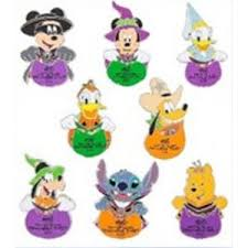 your wdw store disney mystery pins mickey u0027s halloween party