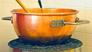 best way to clean copper cookware ornaments utensils jewelry