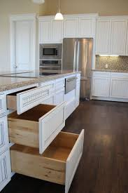 Kitchen Cabinet Drawer Construction by 25 Best Kitchen Cabinets Images On Pinterest Kitchen Cabinets