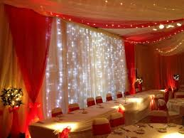 wedding backdrop with lights wedding backdrop with fairy lights oosile