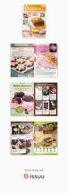 magazine cuisine gratuit magazine odelices n 7