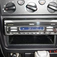 1999 Tacoma Interior Toyota Tacoma Audio U2013 Radio Speaker Subwoofer Stereo